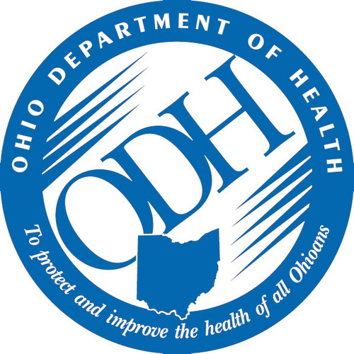 Ohio Department of Health Seal